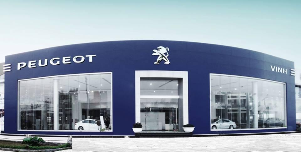 Peugeot Vinh
